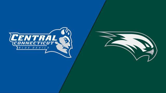 Central Connecticut State vs. Wagner (W Basketball)