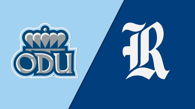 Old Dominion vs. Rice (Football)