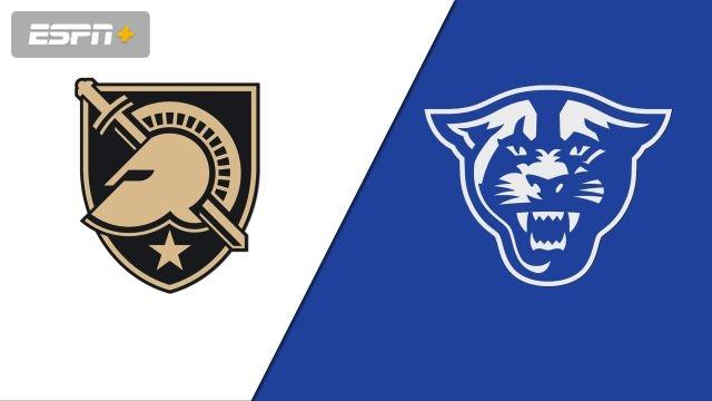 Army vs. Georgia State (Football)