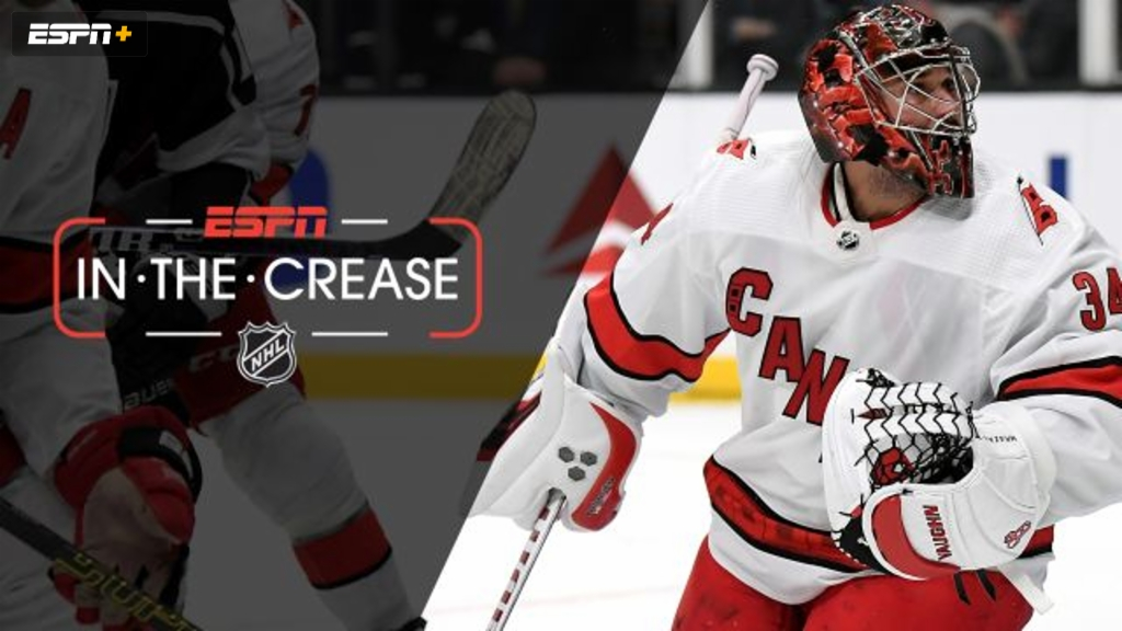 Wed, 10/16 - In the Crease: Mrazek comes up big for Canes