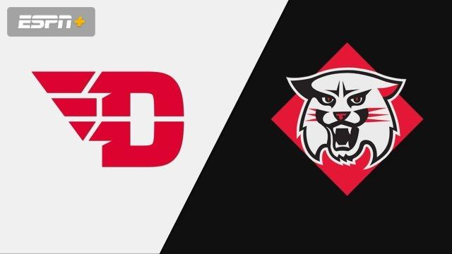 Dayton vs. Davidson (W Basketball)