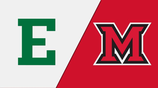 Eastern Michigan vs. Miami (OH) (Championship) (W Volleyball)