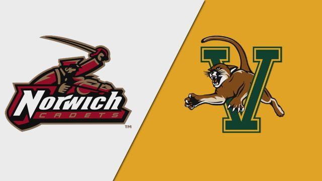 Norwich vs. Vermont (W Basketball)