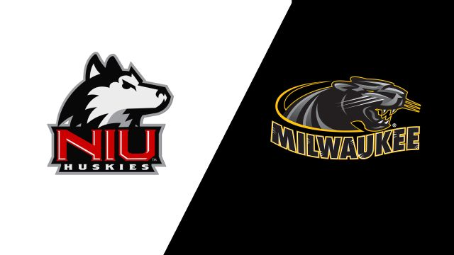 Northern Illinois vs. Milwaukee (W Soccer)