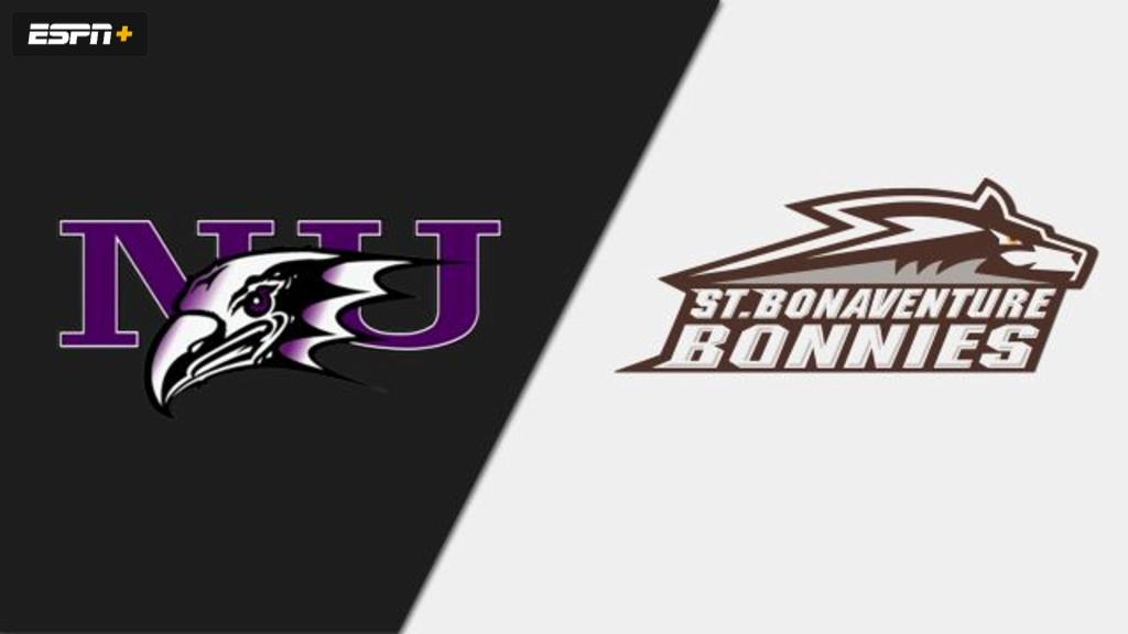Niagara vs. St. Bonaventure (W Basketball)