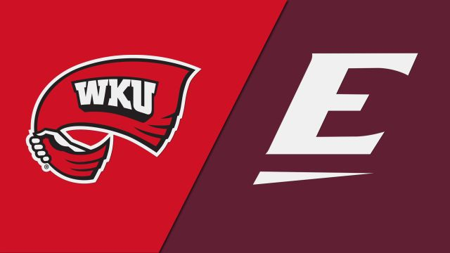 Western Kentucky vs. Eastern Kentucky (Baseball)