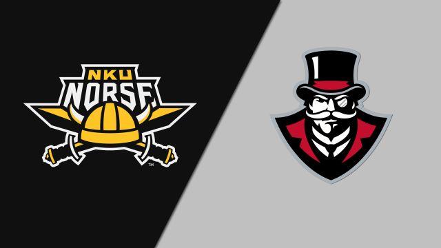 Northern Kentucky vs. Austin Peay (W Basketball)