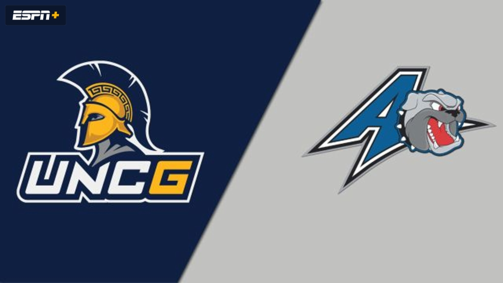 UNC Greensboro vs. UNC Asheville (W Basketball)