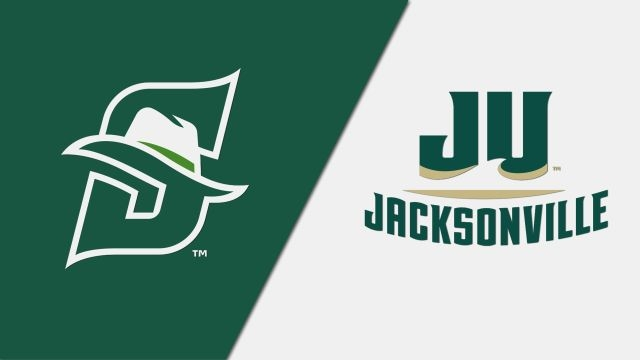 Stetson vs. Jacksonville (Game 7) (Baseball)