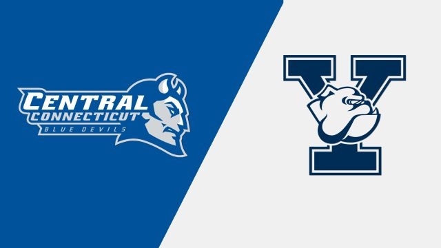 Central Connecticut vs. Yale (W Basketball)