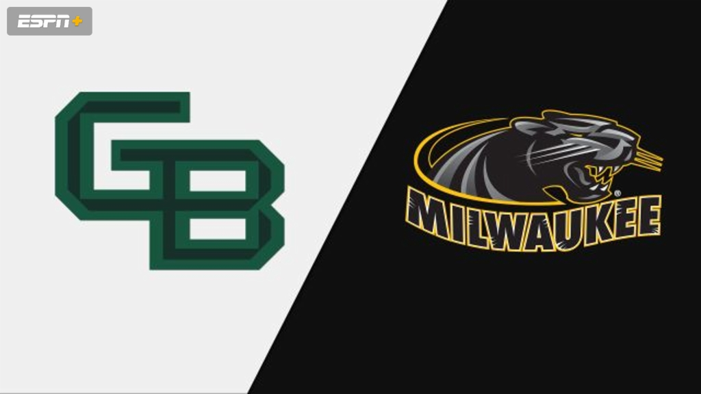 Green Bay vs. Milwaukee (Semifinal) (W Volleyball)