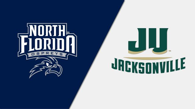 North Florida vs. Jacksonville (M Basketball)