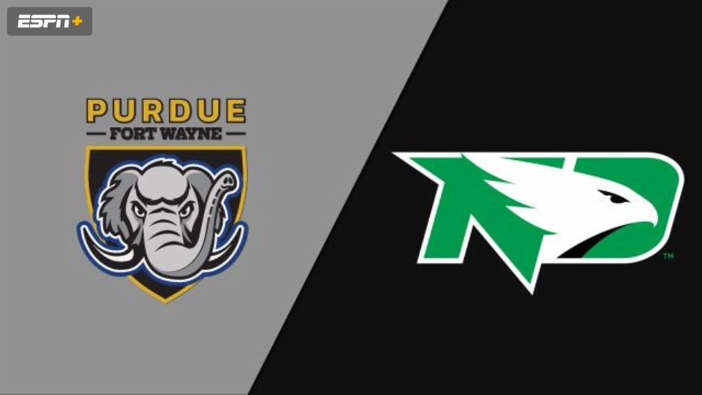 Purdue Fort Wayne vs. North Dakota (M Basketball)