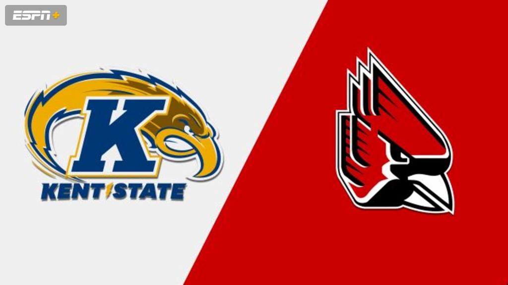 Kent State vs. Ball State (W Basketball)