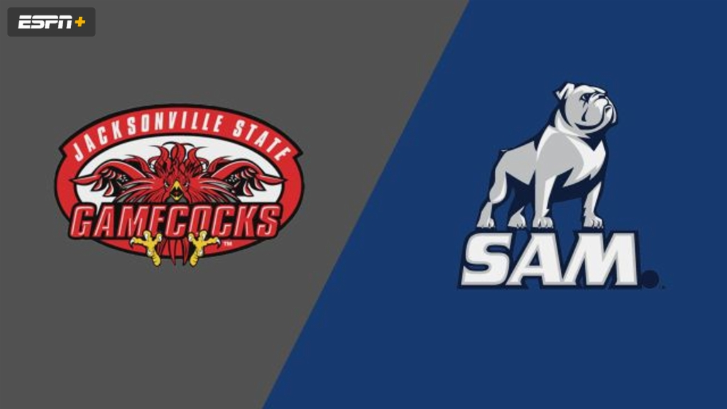 Jacksonville State vs. Samford (W Volleyball)