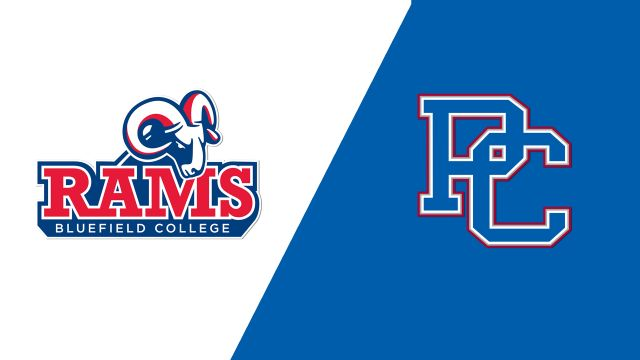 Bluefield College vs. Presbyterian (Football)