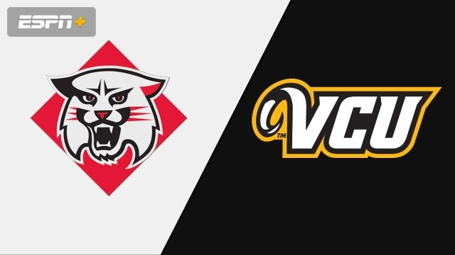 Davidson vs. VCU (W Volleyball)