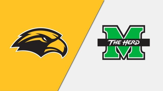 Southern Mississippi vs. Marshall   (Game 7) (Baseball)