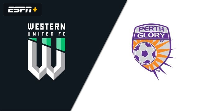 Western United FC vs. Perth Glory (A-League)