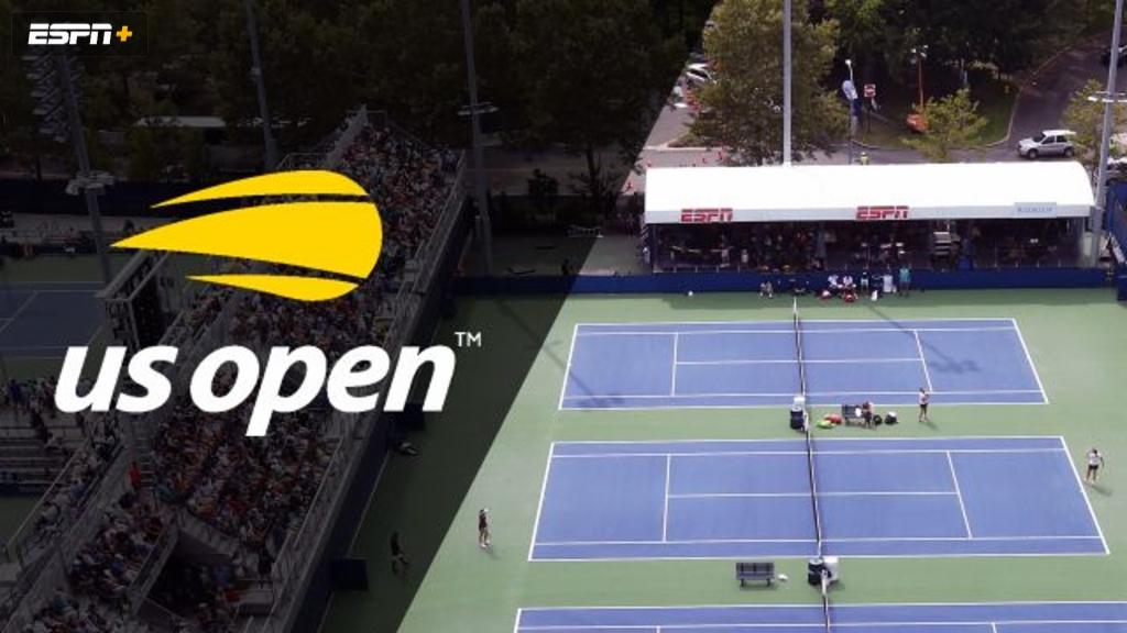 US Open Qualifying Court 6 (Final Round)