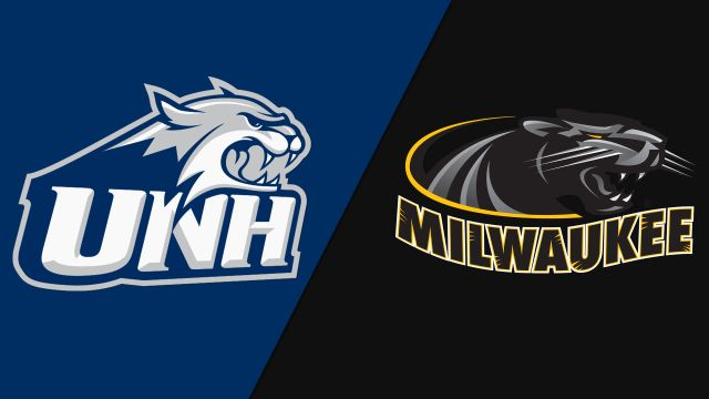 New Hampshire vs. Milwaukee
