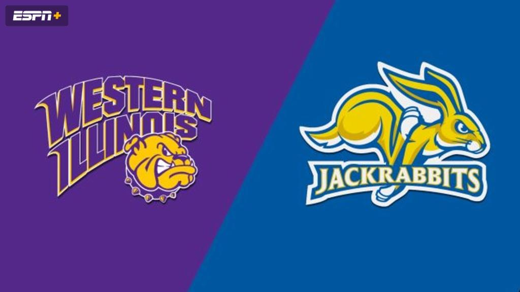 Western Illinois vs. South Dakota State (Quarterfinal #1) (Summit League Men's Basketball Championship)