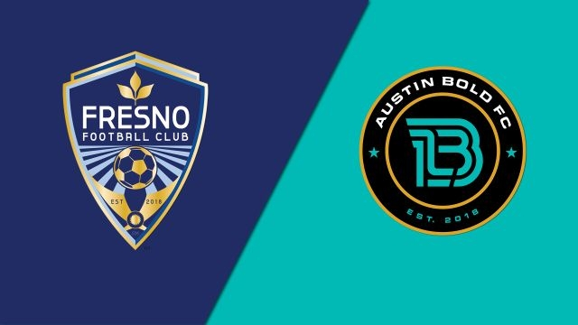 Fresno FC vs. Austin Bold FC (USL Championship)