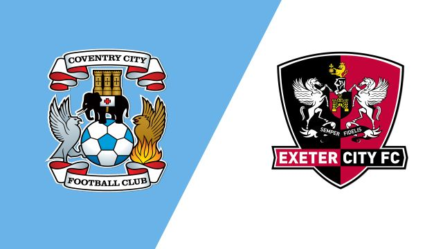 Coventry City vs. Exeter City (Final) (English League Two Playoff)
