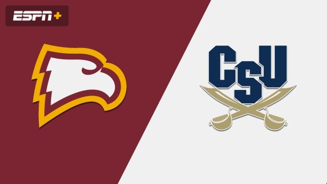 Winthrop vs. Charleston Southern (W Basketball)