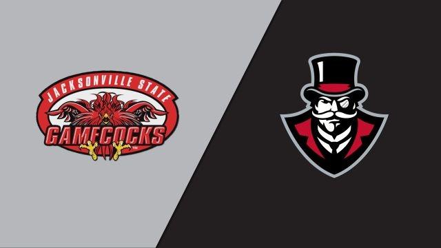 Jacksonville State vs. Austin Peay (Game 9) (Baseball)