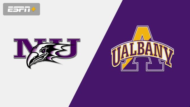 Niagara vs. Albany (M Basketball)