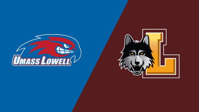 UMass Lowell vs. Loyola-Chicago (W Soccer)