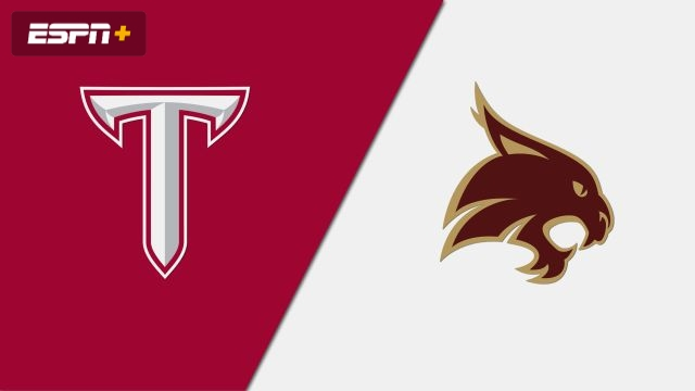 Texas State (Semifinal) (W Volleyball)