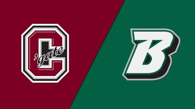 #18 Colgate vs. Binghamton (M Lacrosse)