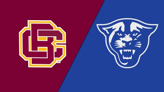 Bethune-Cookman vs. Georgia State (W Basketball)