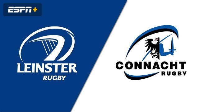 Leinster vs. Connacht (Guinness PRO14 Rugby)