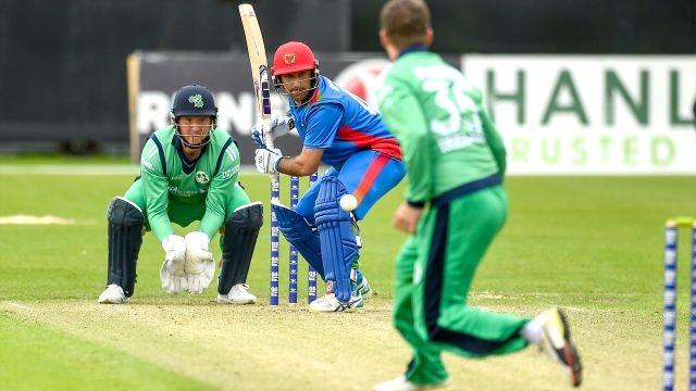 Ireland vs. Afghanistan (2nd ODI)