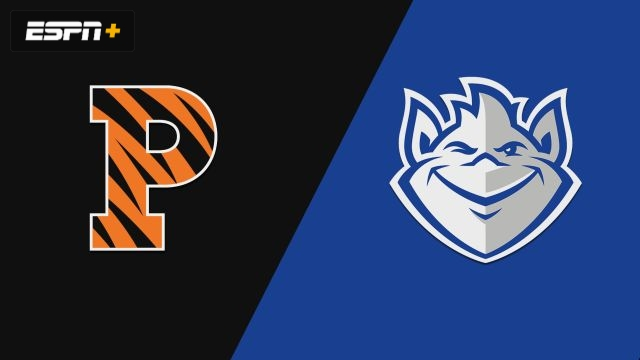 Princeton vs. Saint Louis (W Basketball)