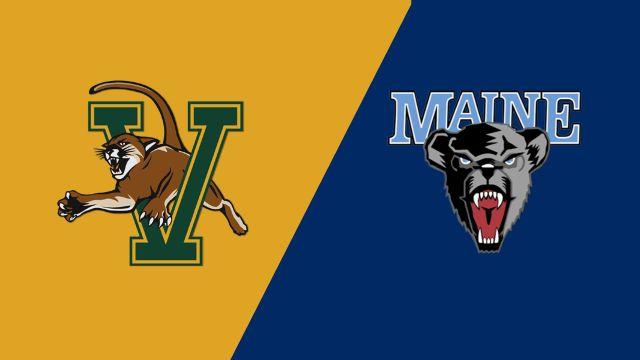 Vermont vs. Maine (Field Hockey)