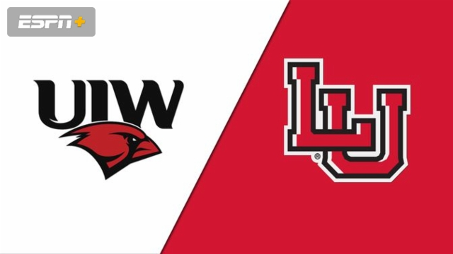 UIW vs. Lamar (M Basketball)
