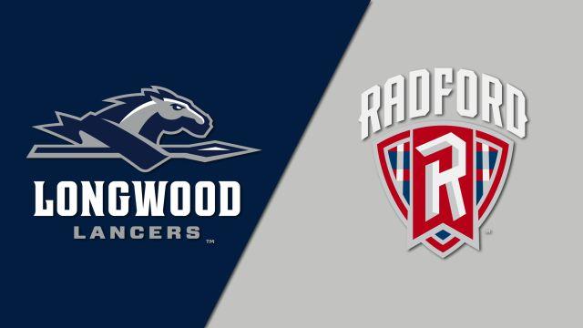 Longwood vs. Radford (W Soccer)