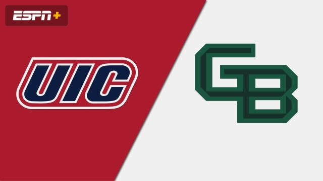 UIC vs. Green Bay (W Soccer)