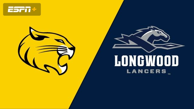 Randolph vs. Longwood (M Basketball)