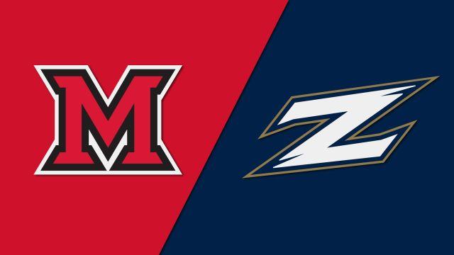 Miami (OH) vs. Akron (Football)