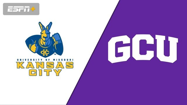 UMKC vs. Grand Canyon (Semifinals) (W Volleyball)