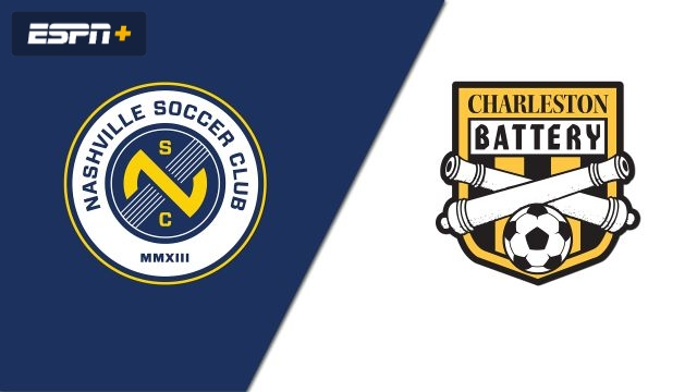 Nashville SC vs. Charleston Battery (USL Championship)