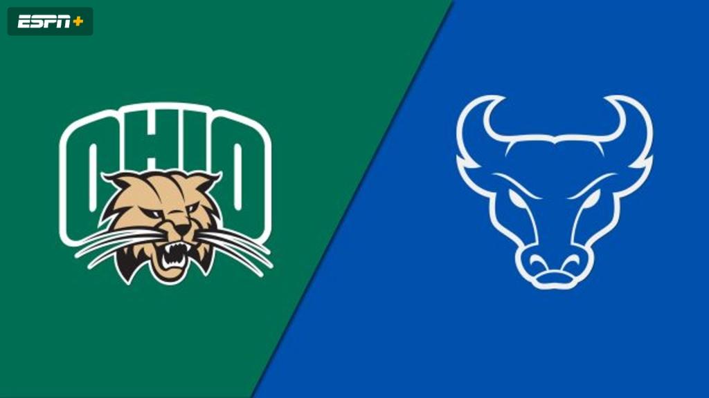 Ohio vs. Buffalo (Football)