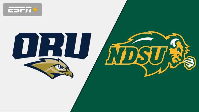 Oral Roberts vs. North Dakota State (Quarterfinal  3) (Summit League Men s 78202d11fbf7