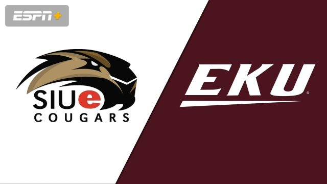SIU-Edwardsville vs. Eastern Kentucky (W Volleyball)