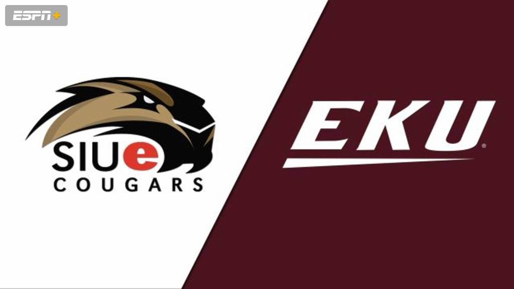 SIU-Edwardsville vs. Eastern Kentucky (W Volleyball)